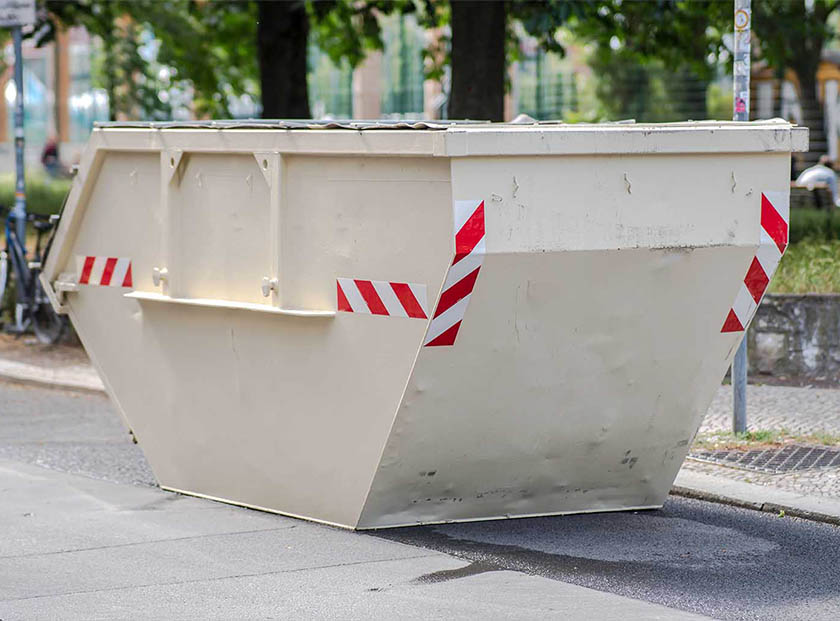 Entrümpelung Hamm Transport Entsorgung