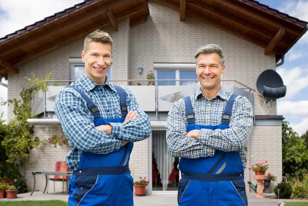 Rümpelexperten Entrümpelung Darmstadt